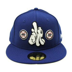 DISSIZIT! LA 9212 New Era Cap [3]
