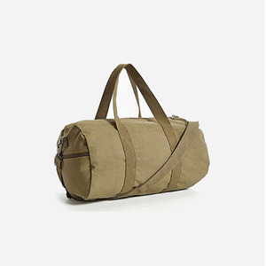 ROTHCO 19INCH CANVAS SHOUDER BAG (OLIVE)
