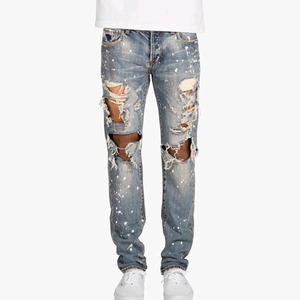 DOPE Santa Monica Denim (Blue)