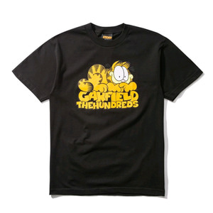 THE HUNDREDS X Garfield Stack T-Shirt
