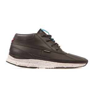 [LIMITED EDTION]BLACK SCALE x GOURMET – QUADICI LITE BLK