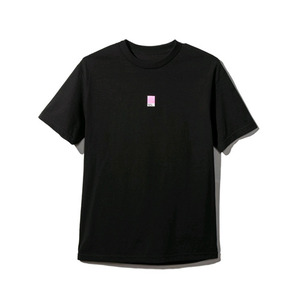 ANTI SOCIAL SOCIAL CLUB 88 SUSHI BLACK TSHIRT